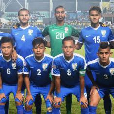 Cotif Cup: Indian under-20 team defeats Argentina U-20 2-1