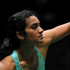 विश्व बैडमिंटन चैंपियनशिप : पीवी सिंधू सेमीफाइनल में पहुंची, कांस्य पदक पक्का