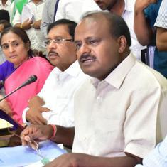 कर्नाटक : सौ दिन बाद भी जेडीएस-कांग्रेस के गठबंधन और सरकार में आत्मविश्वास क्यों नहीं दिखता?