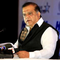 Asian Games selection: Have IOA and Narinder Batra bitten off more than they can chew?