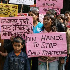 Anti-trafficking bill: Proposed law must be victim-centric and take a child rights approach