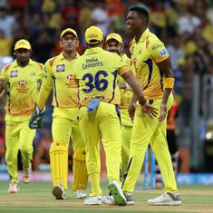 IPL 2019 auction: For Chennai Super Kings, it's a case of 'if it ain't broke, don't fix it'