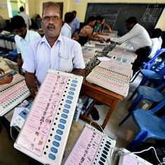 VVPAT slips from random voting booths will be subject to counting in future elections: EC