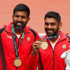 Tennis: Rohan Bopanna-Divij Sharan named top seed in men's doubles at Tata Open
