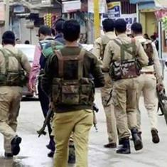 Jammu and Kashmir: Centre raises honorarium of Special Police Officers