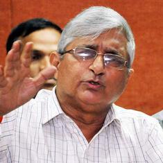 'भगवान राम को भी आज चुनाव जीतने के लिए पैसे खर्च करने पड़ते'