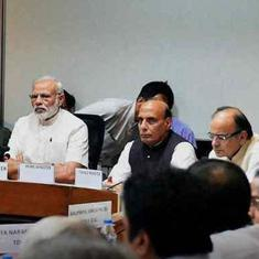 Parliament Monsoon session is likely to be stormy, as hostile build-up between Congress, BJP shows