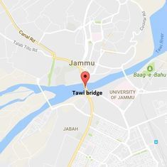 Jammu: Suspected militants attack police constable, decamp with his service weapon