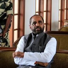 Centre will introduce bill proposing death penalty for lynching, says Union minister Hansraj Ahir