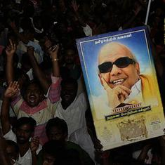 Your Morning Fix: M Karunanidhi, Dravidian movement icon, five-time Tamil Nadu chief minister, dies