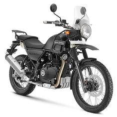 Royal Enfield Himalayan ABS launched, prices start from Rs 1.79 lakh