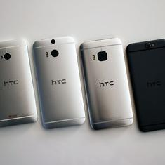 HTC introduced Android to India. But the company is now lost in the smart-phone crowd