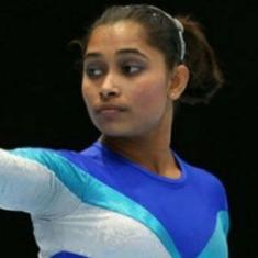 Dipa Karmakar exits Asian Games empty handed and with 'a very bad feeling'