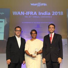Scroll.in wins two golds at WAN-IFRA's South Asian Digital Media Awards