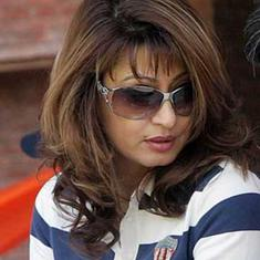 Shashi Tharoor moves anticipatory bail plea in Sunanda Pushkar death case