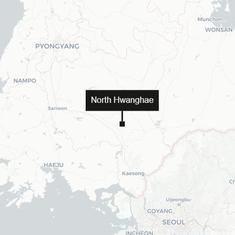 North Korea: 76 people killed, 75 missing in floods