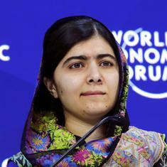मलाला यूसुफजई के आतंकी हमले का शिकार होने के अलावा नौ अक्टूबर के नाम और क्या दर्ज है?