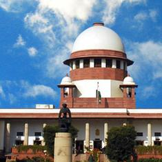 Your Morning Fix: Make law to keep criminal netas out of polls, Supreme Court tells Parliament