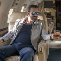 In defence of Ricky Gervais and 'Special Correspondents'