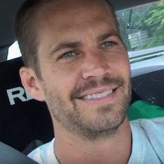 'I Am Paul Walker' documentary offers a glimpse into the actor's life