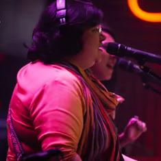 Watch: Haniya Aslam makes a comeback to Coke Studio with a feminist anthem