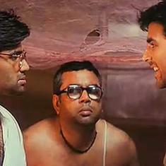 New 'Hera Pheri' film to reunite Akshay Kumar, Suniel Shetty and Paresh Rawal