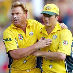 Why Shane Warne feels Steve Waugh is the most selfish cricketer he has played with