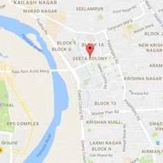 Delhi: 19-year-old German national attacked and robbed, accused absconding