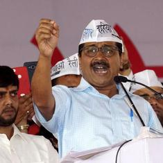 Aam Aadmi Party will contest all parliamentary and Assembly seats in Haryana, says Arvind Kejriwal