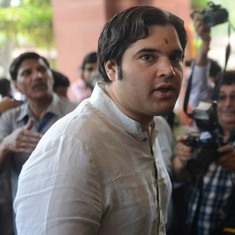 Every survey picks Varun Gandhi as BJP's face for UP polls – but there's a problem