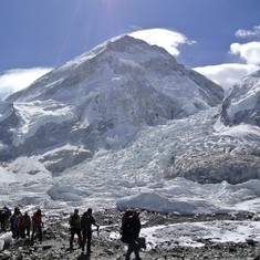 Mount Everest claims its third life in as many days