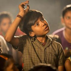 In Nila Madhab Panda's 'Halkaa', a young boy's quest for privacy results in a colourful adventure
