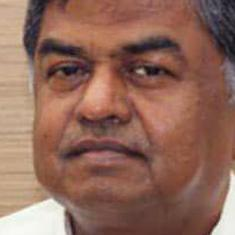 कांग्रेस नेता बीके हरिप्रसाद का विवादित बयान, कहा - अमित शाह को 'सूअर का जुकाम' हुआ