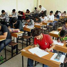 Centre announces schedule for JEE, NEET and several other entrance exams