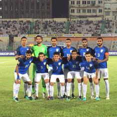 SAFF Cup: Defensive mistakes cost India dearly in defeat to hungrier Maldives