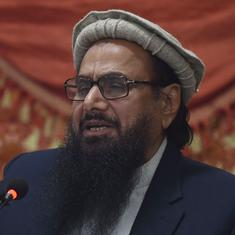 Pakistan SC allows Hafiz Saeed's organisation to continue charity work in the country