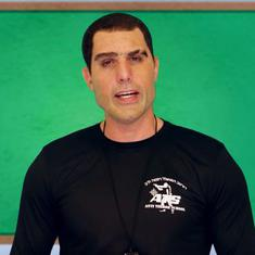 Showtime hits back, says Sacha Baron Cohen did not pose as disabled veteran for 'Who Is America?'