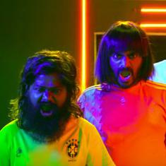 Watch: 'Kabiskabaa Coco - The Gibberish Song' captures the spirit of 'Kolamaavu Kokila'