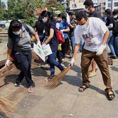 Eighteen of 25 dirtiest cities are in West Bengal, Indore cleanest, finds Swachh Bharat report