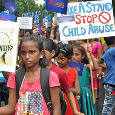 Director of a Bhopal children's shelter home arrested for allegedly sexually abusing inmates