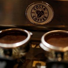 Coca-Cola's acquisition of Costa Coffee will cut its exposure to sugar and plastic bottles
