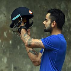 Nat Geo's 'Mega Icons' episode on Virat Kohli review: Science, tattoos and a whitewash