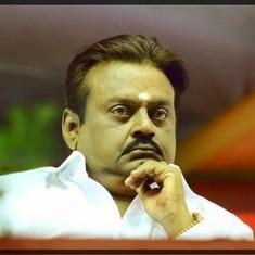 Tamil Nadu polls: Vijayakanth and PWF record zero wins, prove no match for AIADMK and DMK
