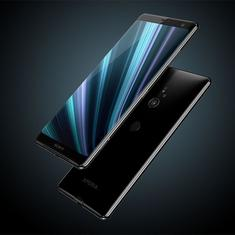 Sony Xperia XZ3 launched at IFA, comes with OLED screen
