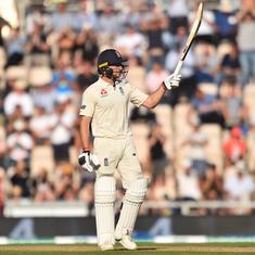 Jos Buttler's heroics leave India facing a record run-chase in crucial fourth Test