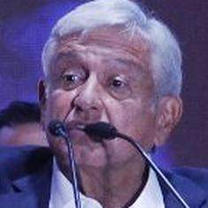 मैक्सिको में वामपंथी नेता का राष्ट्रपति चुना जाना क्या दुनिया की बदलती राजनीति का एक संकेत है?