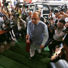 The big news: Congress indicates its stance on the GST Bill is easing, and nine other top stories