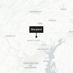 United States: Multiple casualties reported after shooter opens fire in Maryland