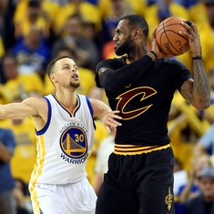 NBA Finals: How LeBron James' Cavaliers pipped Stephen Curry's Warriors to the championship