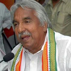 Settling a score: How Oomen Chandy used Congress allies in Kerala to oust PJ Kurien from Rajya Sabha